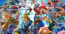 Which Starting Character In 'Super Smash Bros. Ultimate' Are You, Based On Your Zodiac?