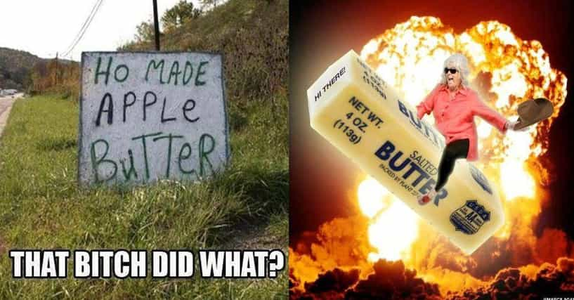 25 Butter Memes You Butter Check Out Right Now
