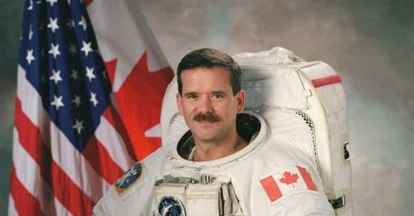 top 10 astronauts - photo #4