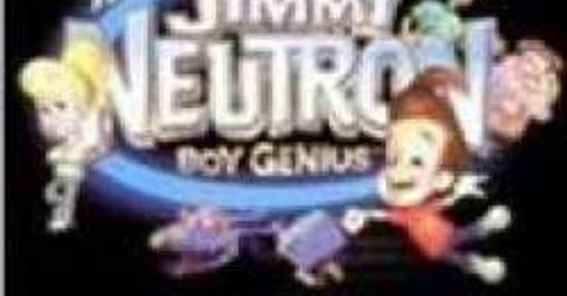 All The Adventures Of Jimmy Neutron Boy Genius Episodes