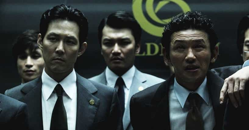 The 25+ Best Korean Gangster Movies Ever, Ranked By Fans