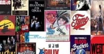 The Greatest Musicals Ever Performed on Broadway, Ranked