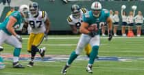 The Best Miami Dolphins Tight Ends Of All Time