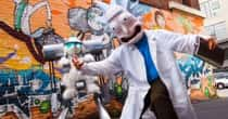 Rick And Morty Cosplay So Good, It'll Convince You There Are Ricks In Our Dimension