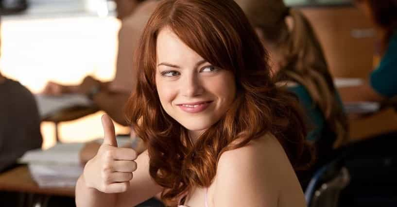 Emma Stone Movies List: Best to Worst Emma Stone Movies