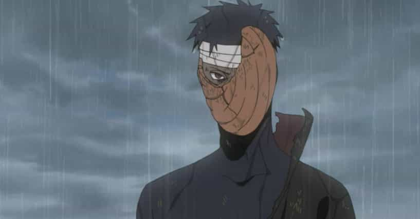How Different Characters In Naruto Actually Represent Mental Illness