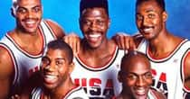 US Men's Olympic Basketball All-Time Dream Team