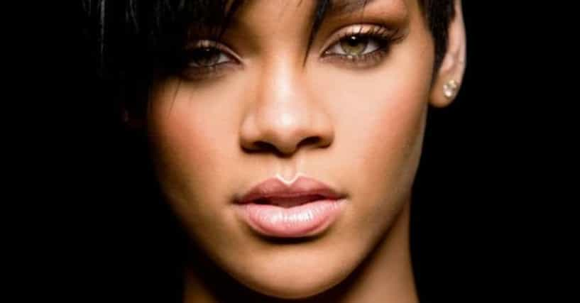 All Rihanna Albums, Ra... Rihanna Songs List