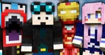 The Best 'Minecraft' Skins, Ranked