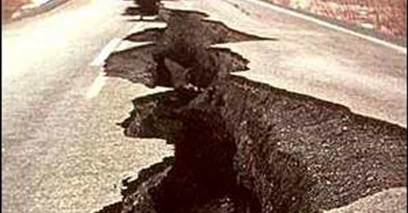 most destructive known earthquakes Major earthquakes are one of the most destructive events in the natural world  they are unpredictable and can kill thousands of people and.