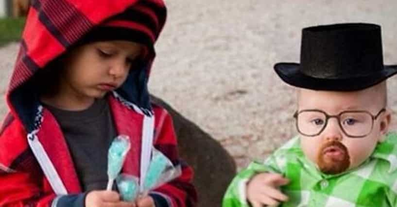 The 20 Most Offensive Halloween Costumes Ever | TheRichest