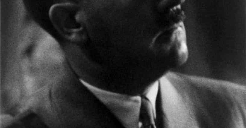 understanding hitler s personality