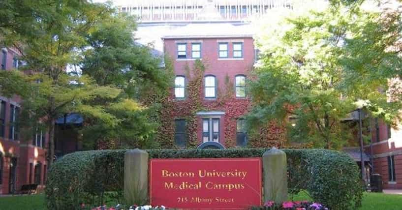 List of Boston University people - Wikipedia