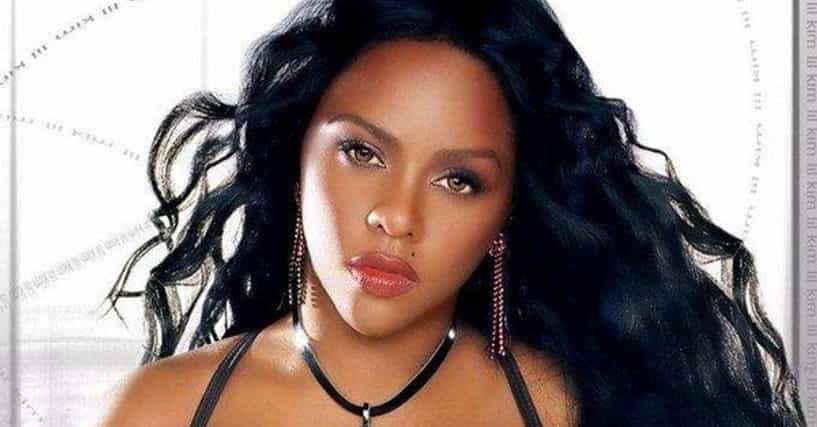 nackt the Female   Hottest in  World  Rappers Top 20