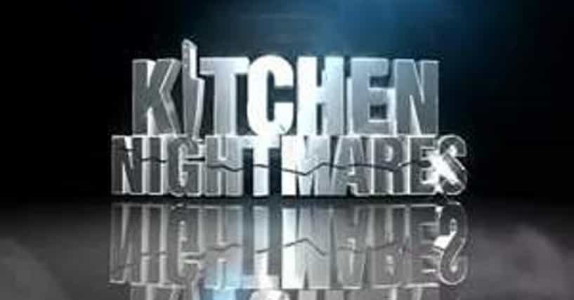 List Of Best Kitchen Nightmares Episodes