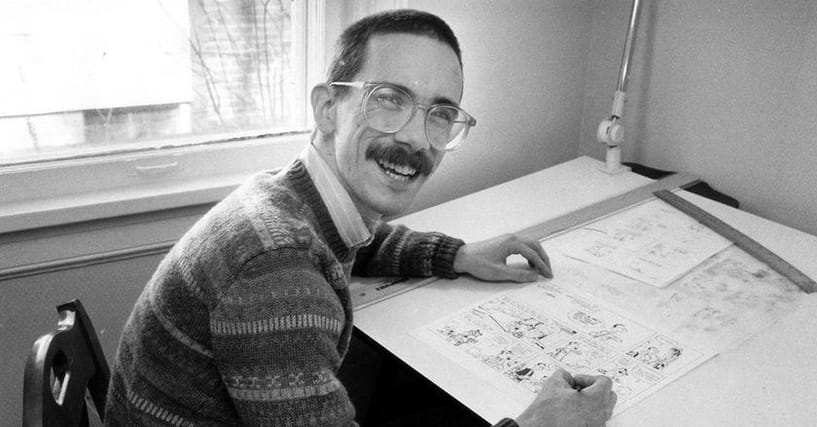 Famous Cartoonists   List of the Top Well-Known Cartoonists