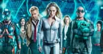 The Best Characters On 'Legends of Tomorrow'