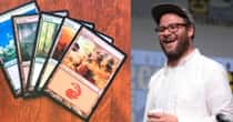 Celebrities You Didn't Know Play Magic: The Gathering