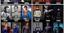 The Best Superhero Evolution on Film