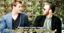 Chris Hemsworth Interviews That Prove He's Officially Hollywood's Funniest Chris