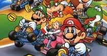 What Your Favorite 'Mario Kart' Character Says About You