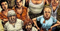 The Biggest Changes from The Walking Dead Comic to TV Show