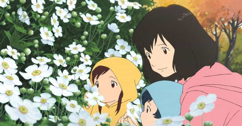 15 Anime That Will Turn Your Parents Into Total Otaku