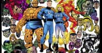 The Best Fantastic Four Villains Ever