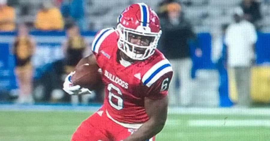 List Of All Louisiana Tech Bulldogs Running Backs Ranked Best To Worst