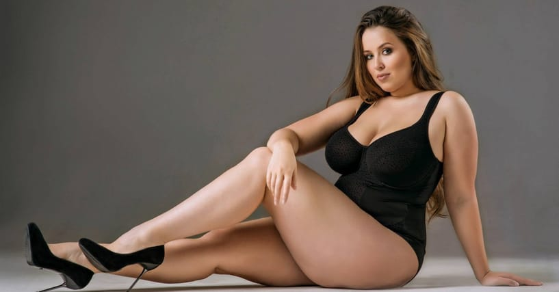 Hot Plus Size Models List Of Hottest Curvy Models
