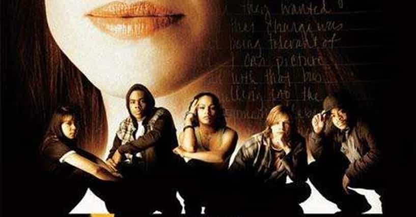 freedom writers cast Freedom writers is a 2007 drama film written and directed by richard lagravenese and starring hilary swank, scott glenn, imelda staunton and patrick dempsey.