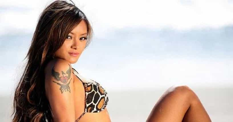 Nude Photos Of Tila Tequila