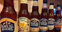 The Best Sam Adams Beers