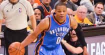 The Best Oklahoma City Thunder Point Guards of All Time