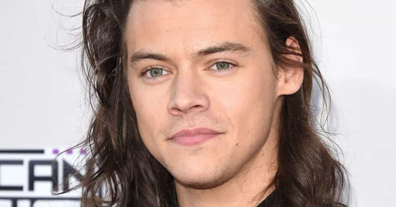 Harry styles dating history in Sydney