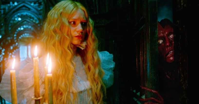 the best ghost movies of all time ranked