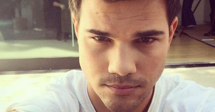 Who Has Taylor Lautner Dated? | List of Taylor Lautner ...