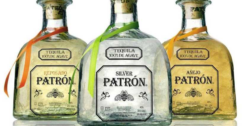 liquor lists on ranker