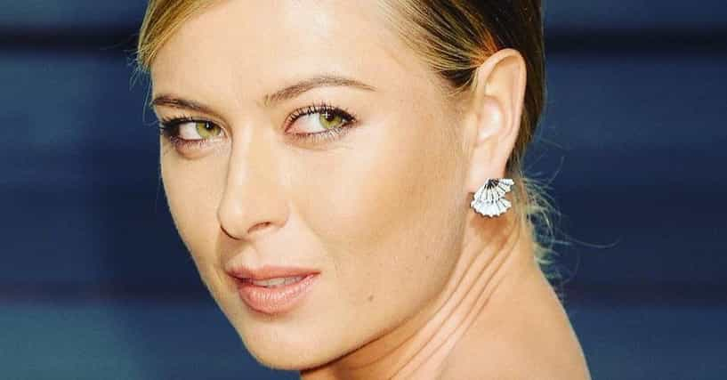 who is sharapova dating Sharapova may be a five-time grand slam champion, but there's still plenty of interest in her off-court life as well get the lowdown on her latest romances here.
