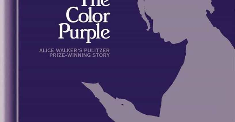 an analysis of the problem of main characters in the color purple by alice walker