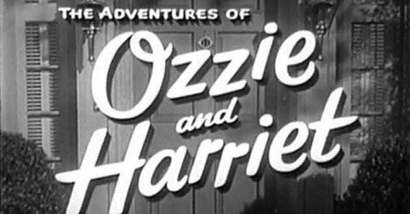 All The Adventures Of Ozzie And Harriet Episodes List Of