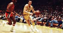 The Best 60s NBA Shooting Guards