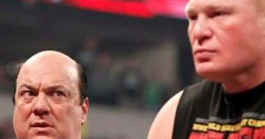 Greatest Wrestling Managers Best Managers In Wwe History