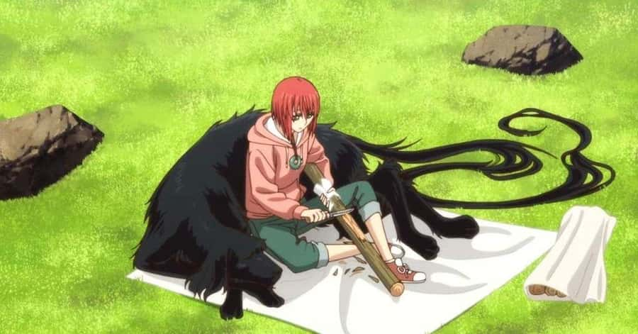 The 20 Best Magic Anime You Can T Afford To Miss