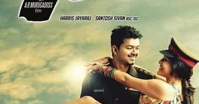 List of tamil Top Movies