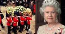 Here's Exactly What Will Go Down When Queen Elizabeth II Passes