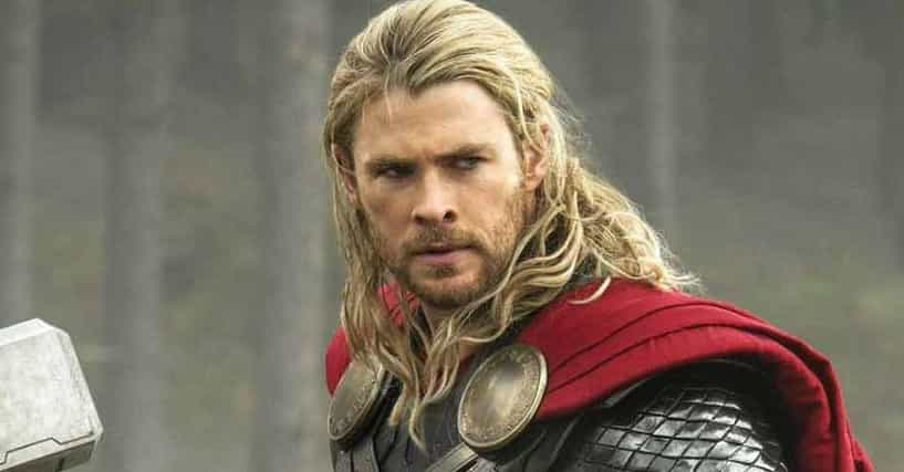 The Best Chris Hemsworth Movies