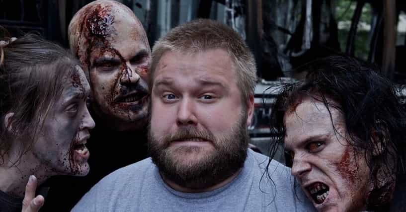 Interesting Facts You May Not Know About Robert Kirkman
