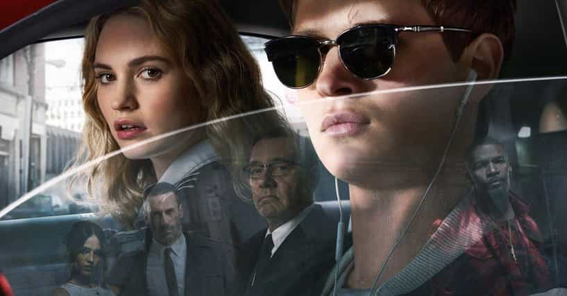 Movies Tv Shows Like Baby Driver All Fans Should Check Out