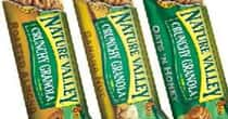 The Best Nature Valley Granola Bar Flavors